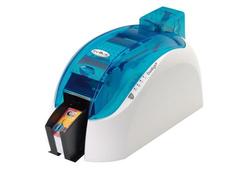 Evolis Dualys Essential – impresora de tarjetas plásticas PVC 1