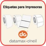 Etiquetas para Impresoras Datamax
