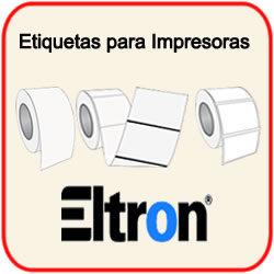 Etiquetas para Impresoras Eltron