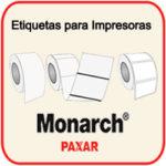 Etiquetas para Impresoras Momarch