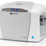 Fargo C50 Impresora de Tarjetas Plásticas PVC Credenciales HID Global 2