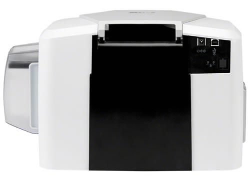 Fargo C50 Impresora de Tarjetas Plásticas PVC Credenciales HID Global 3