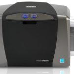 Fargo DTC1250e Impresora de Tarjetas Plásticas PVC Credenciales HID Global 4