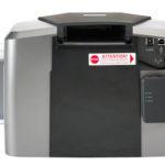 Fargo DTC1250e Impresora de Tarjetas Plásticas PVC Credenciales HID Global 3