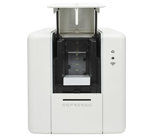 Impresora20Tarjetas20MATICA20Espresso20II20Cargador