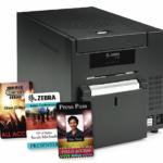 Impresora de Tarjetas plásticas Zebra ZC10L 10