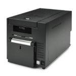 Impresora de Tarjetas plásticas Zebra ZC10L 1