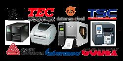 Impresoras de Etiquetas - Impresora Etiquetas Transferencia Térmica - Impresora de Etiquetas Térmica Directa - Impresoras Etiquetas Etiquetadoras