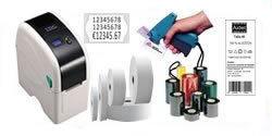 Mundo Textil - Impresoras - Poliamida - Ribbon - Navetes