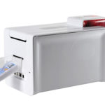 Evolis Primacy Simplex / Expert - Impresora de Tarjetas Plásticas PVC