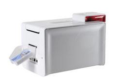 Evolis Pebble 4 Essential Impresora de Tarjetas Plásticas PVC