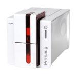 Evolis Primacy Simplex / Expert – Impresora de Tarjetas Plásticas PVC 4