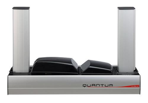 Evolis Quantum Impresora de Tarjetas Plásticas PVC 4