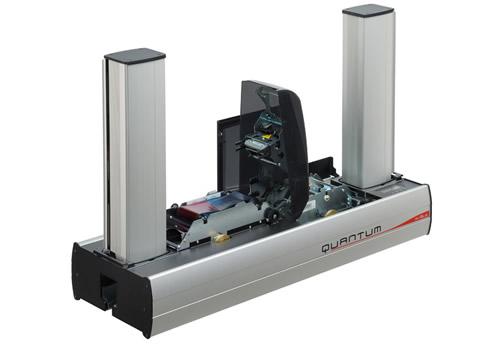 Evolis Quantum Impresora de Tarjetas Plásticas PVC 2