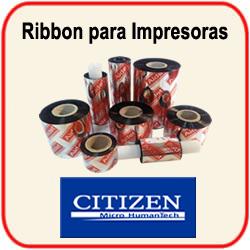 Ribbon para Impresoras Citizen