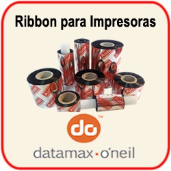 Ribbon para Impresoras Datamax