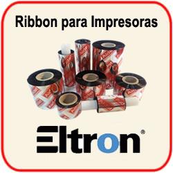 Ribbon para Impresoras Eltron