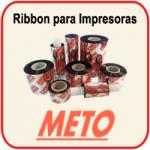 Ribbon para Impresoras Meto