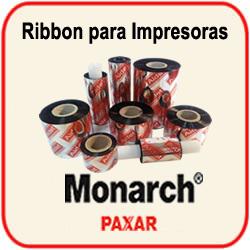 Ribbon para Impresoras Monarch