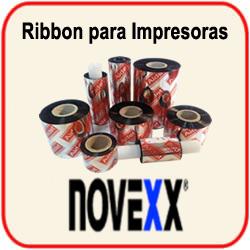 Ribbon para Impresoras Novexx