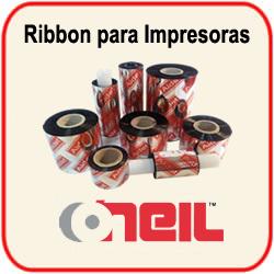 Ribbon para Impresoras Oneil