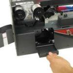 Evolis Securion Impresora de Tarjetas Plásticas PVC 2