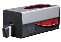 Evolis Securion Impresora de Tarjetas Plásticas PVC 1
