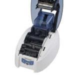 Evolis Tattoo RW Impresora de Tarjetas Plásticas PVC 3