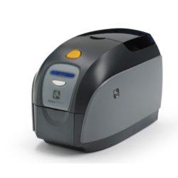 Impresora de tarjetas plásticas Zebra ZXP Series 1
