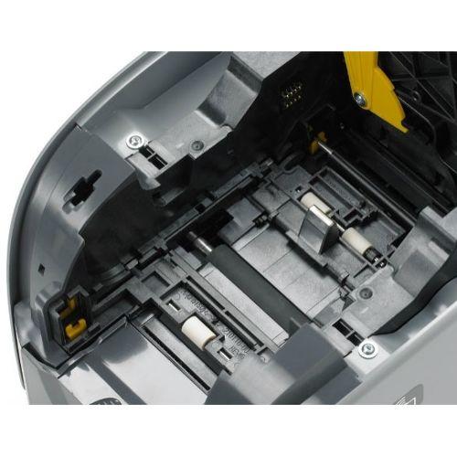 Impresora de tarjetas plásticas Zebra ZXP Series 1 4