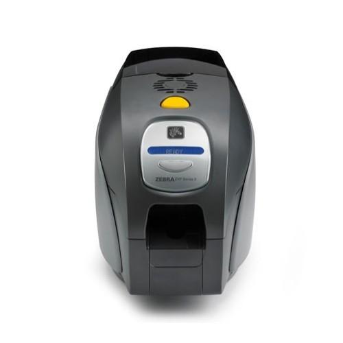 Impresora de tarjetas plásticas Zebra ZXP Series 3 2
