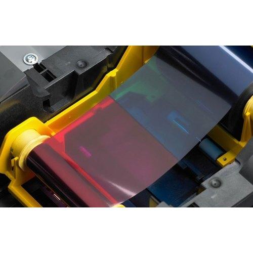 Impresora de tarjetas plásticas Zebra ZXP Series 3 4