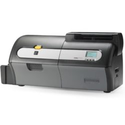 Impresora de tarjetas plásticas Zebra ZXP Series 7