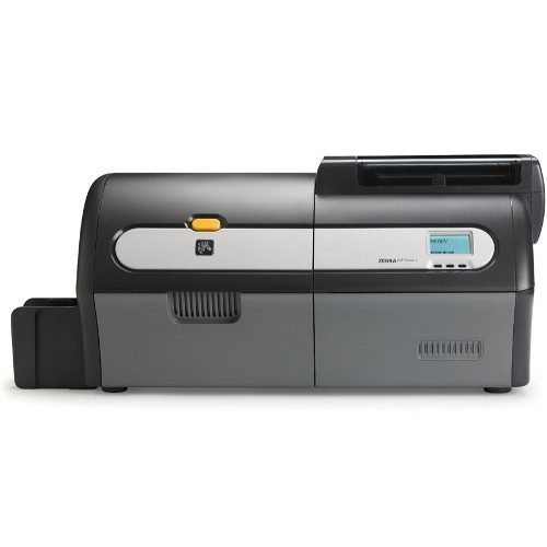 Impresora de tarjetas plásticas Zebra ZXP Series 7 2
