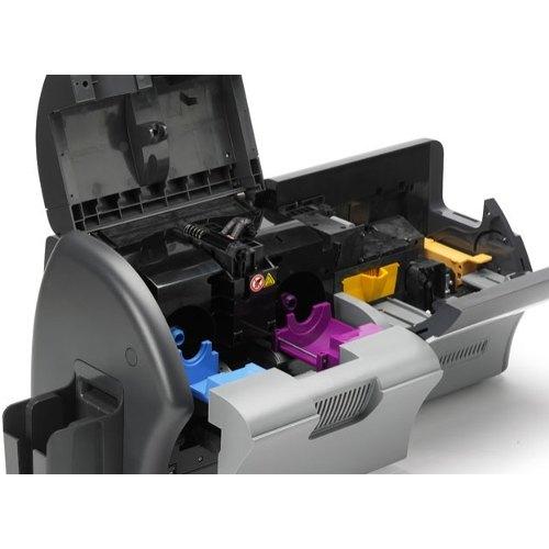 Impresora de tarjetas plásticas Zebra ZXP Series 7 4