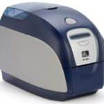 Impresora de Tarjetas plásticas Zebra P120i
