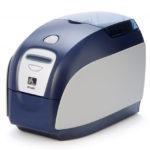 Impresora de Tarjetas plásticas Zebra P120i 4