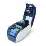 Impresora de Tarjetas plásticas Zebra P120i 2