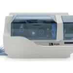 Impresora de Tarjetas plásticas Zebra P330i