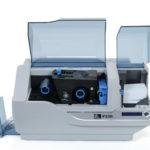 Impresora de Tarjetas plásticas Zebra P330i 2