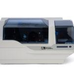 Impresora de Tarjetas plásticas Zebra P330m 3
