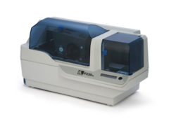 Impresora de Tarjetas plásticas Zebra P330m