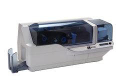 Impresora de Tarjetas plásticas Zebra P430i