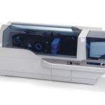 Impresora de Tarjetas plásticas Zebra P430i 2