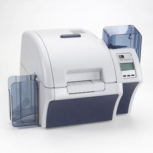 Impresora de Tarjetas plásticas Zebra ZXP8 4