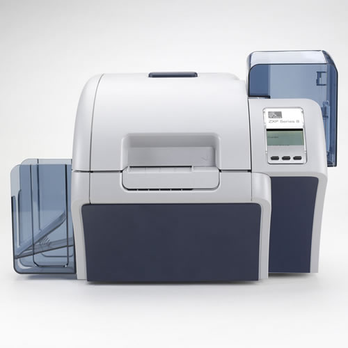 Impresora de Tarjetas plásticas Zebra ZXP8 2