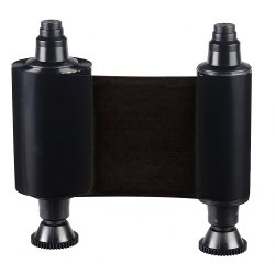 Cartucho Evolis negro – 1000 impresiones 1
