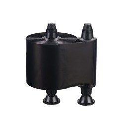 Cartucho Evolis negro - 3000 impresiones