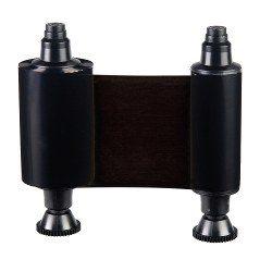 Cartucho Evolis negro - 600 impresiones