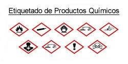 Soluciones Industriales de Etiquetado para Productos Químicos